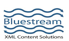 Bluestream Logo